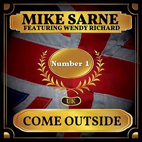 Mike Sarne feat. Wendy Richard