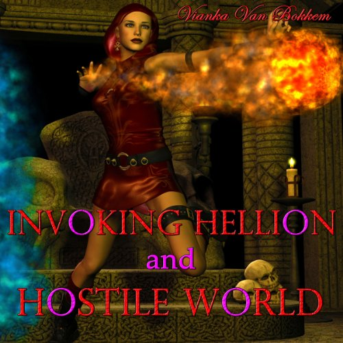 Invoking Hellion and Hostile World Titelbild