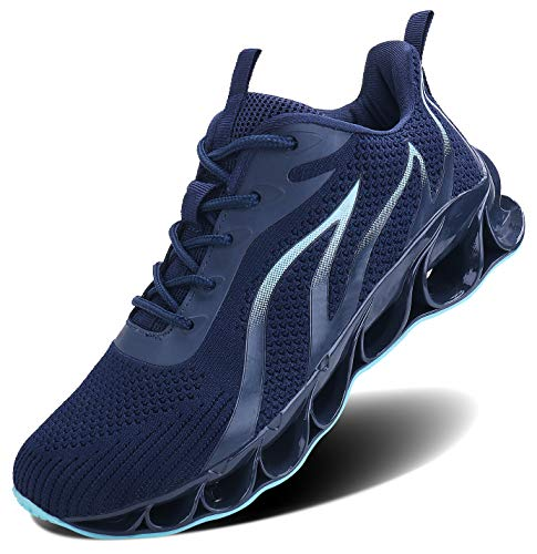 JointlyCreating Mens Stylish Sports Gym Shoes