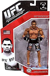 cain velasquez action figure
