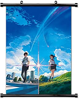 Best your name anime poster Reviews