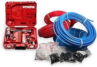 Best uponor wirsbo pex plumbing starter kit Reviews