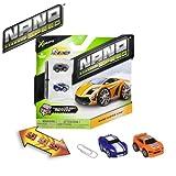 NanoSpeed Autos 2er Packung [UK Import] -