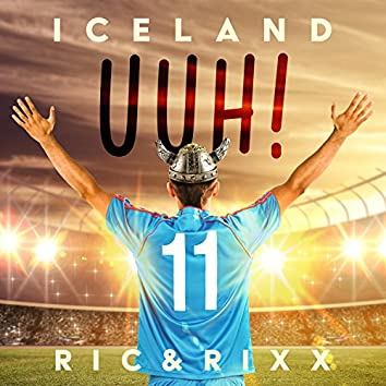 Iceland Uuh (Stereoact Remix)
