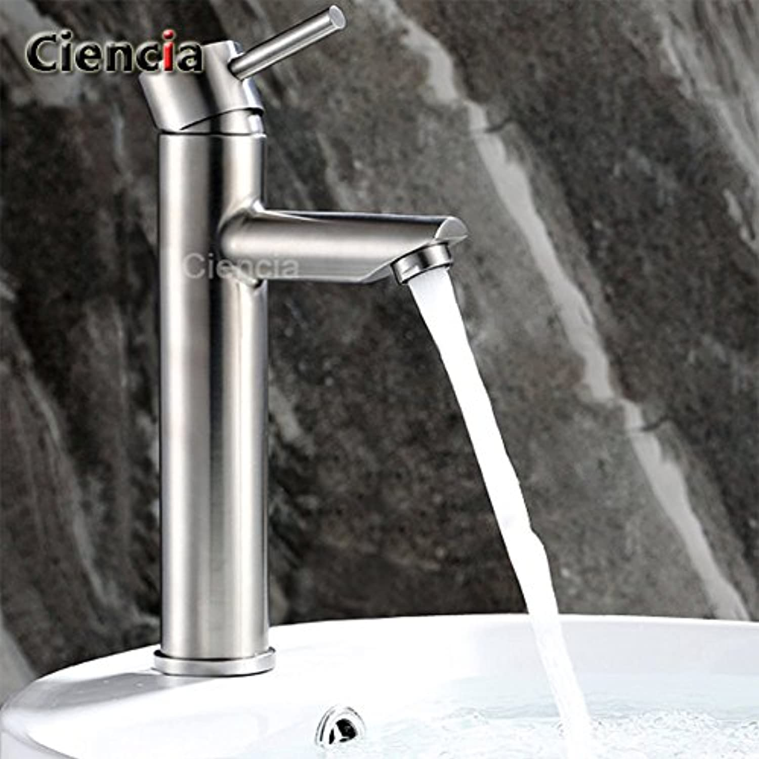 JIAHENGY Sink Mixer Faucet tap Modern fashion simple fashion Chrome Polished Basin Handle Hole Deck Mounted Toilet Kitchen bathroom