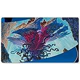 emrakul the promised end  EMRAKUL, The AEONS Torn - Tappetino da tavolo MTG per giochi da tavolo, dimensioni 60 x 35 cm, tappetino da gioco per Yugioh Pokemon Magic The Gathering