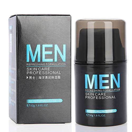 Crema Para Hombres Crema Para La Piel De Los Hombres Loción Hidratante Productos Faciales Para El Cuidado De La Piel Hidratante Control De Aceite Absorción Rápida