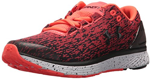 Under Armour Charged Bandit 3 Junior Running Shoes J55 Black