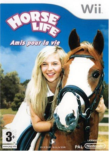 Horse Life Amis pour la Vie