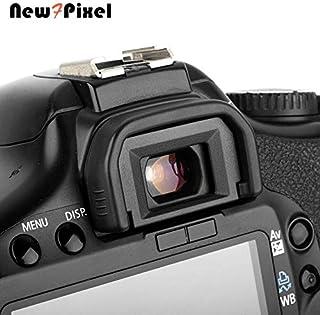 Photo Studio Accessories - Camera Rubber Eyecup EF for for Canon Rebel T2i T3i T4i T5i 400D 450D 500D 550D 600D 650D 700D ...