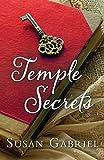 Temple Secrets: Southern Fiction (Temple Secrets Series Book 1) (1)