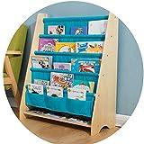 DD-Estantería de artículos diversos, Niños Librero Estante for Libros de...