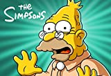 The Simpsons Season 30 51cm x 35cm 20inch x 14inch TV Show Waterproof Poster *Anti-Fading* 1WP/262972447