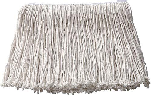 山崎産業 清掃用品 モップ スペア 替糸 C-2 #8 幅24cm 319541