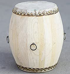 Chinese Opera High Pitched Small Drum