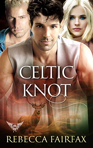 Celtic Knot: Paranormal Dating Agency (Roar Britannia)