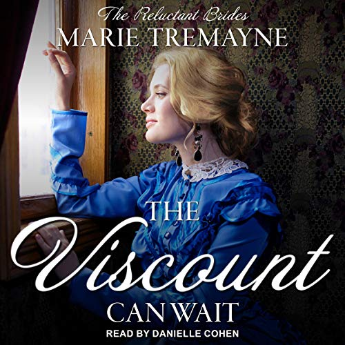 The Viscount Can Wait  By  cover art
