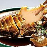 極上煮鮑 高級あわびの姿煮(鮑の煮貝)(40/50gサイズ) 5個セット