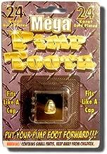 Loftus BB-0066 Billy Bob Mega Pimp Gold Tooth
