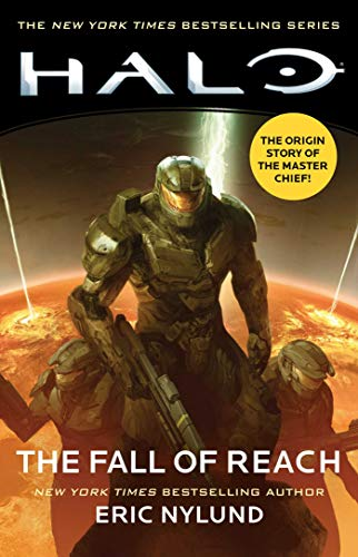 Halo: The Fall of Reach (English Edition)