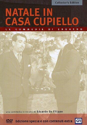 Natale In Casa Cupiello - Coll. Ed. (Le Commedie Di Eduardo)