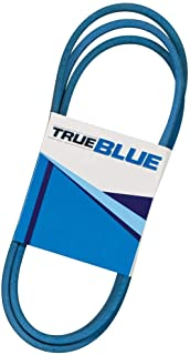 Stens 248-102 True-Blue Belt Replaces Toro 28-2650 109956 113072 8699 94-2501 Simplicity 1664644SM Dr Power Equipment 1517...