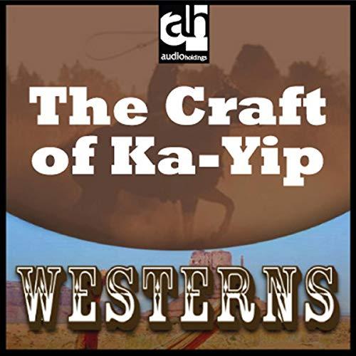 『The Craft of Ka-Yip』のカバーアート