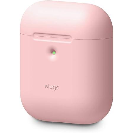 Elago A2 Airpods Silikonhülle Case Hülle Kompatibel Mit Elektronik
