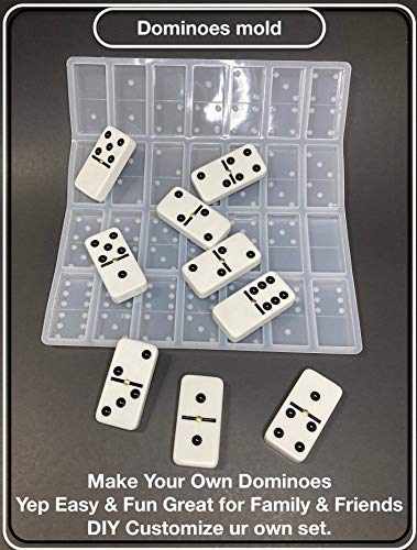 Puerto Rico Dominoes Domino Game Tiles Boricua PR Puerto Rican Classic Must Have