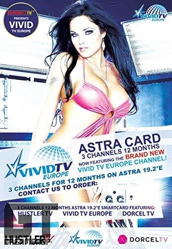 Markenprodukt -   Tv Astra Viaccess