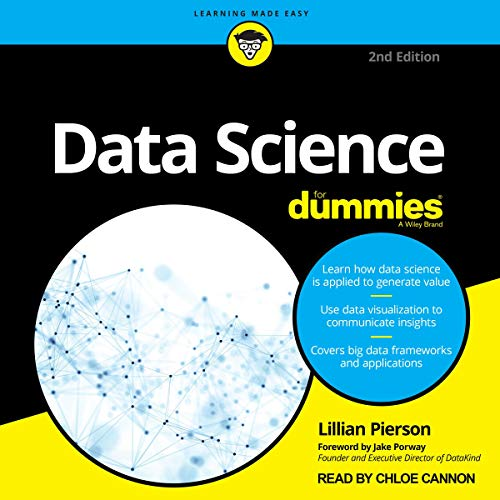 Data Science for Dummies Titelbild