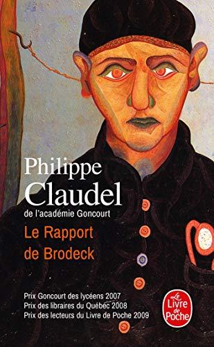 Le Rapport de Brodeck: 31315