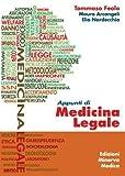Appunti di medicina legale...