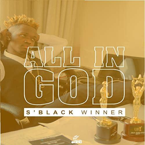 S'Black Winner