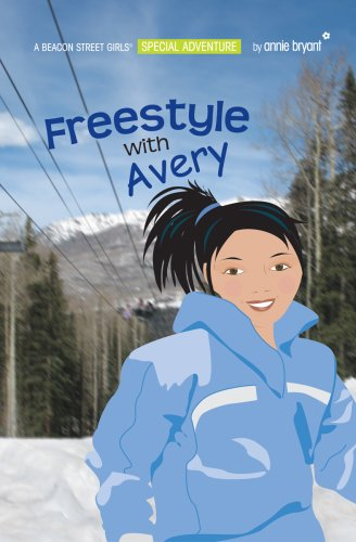 Freestyle With Avery (Beacon Street Girls)