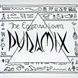 Piramix by Egyptian Lover (1993-05-25)