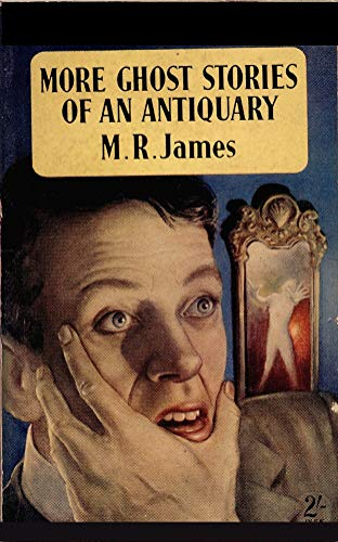 Ghost Stories of an Antiquary Annotated (English Edition)