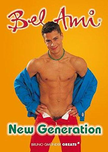 New Generation (Bruno Gmunder Greats)