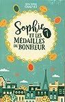 Sophie et les 7 médailles du bonheur par Chauvet