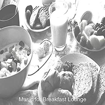 Big Band Jazz - Ambiance for Breakfast