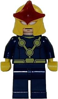 LEGO Super Heroes: Lego Superheroes: Nova Minifigura (Marvel