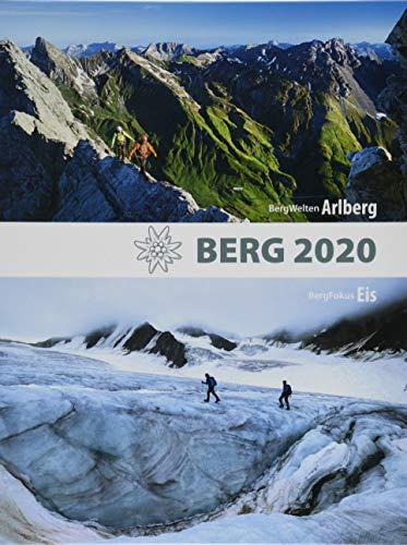 Berg 2020: BergWelten: Arlberg, BergFokus: Eis
