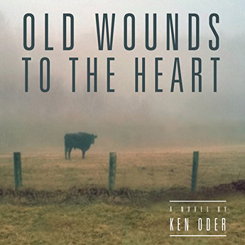 Old Wounds to the Heart Titelbild