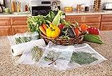 Zoom IMG-2 foodsaver fsr2802 rotolo termosigillabile per