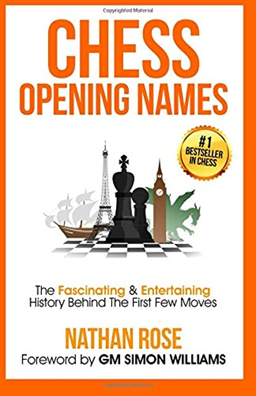 残忍な虎調整可能Chess Opening Names: The Fascinating & Entertaining History Behind The First Few Moves