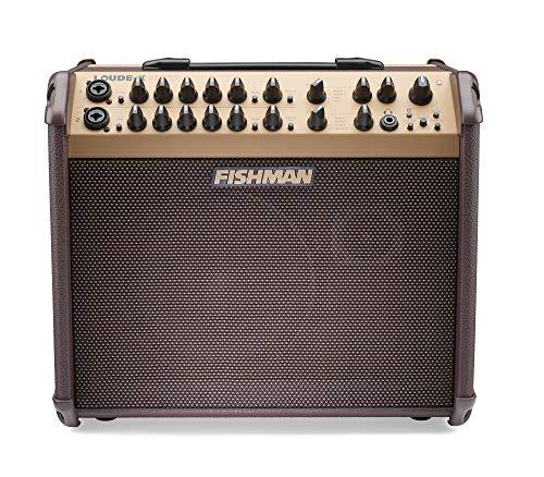 Fishman Loudbox Artist Bluetooth 120W Acoustic Guitar Amplifier