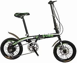 vlra Transformer folding bike city bicycle cube bike