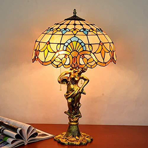 DALUXE Lámparas de mesa