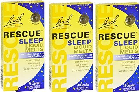 Top 10 Best rescue sleep Reviews