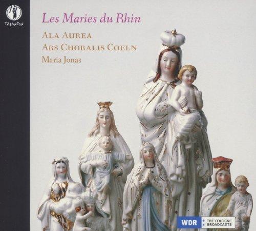 Maries Du Rhin